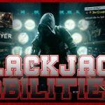 New Blackjack Strategy/Abilities/Gameplay Black Ops 3