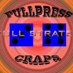 Craps Strategy live 36 Rolls- Adjusting dice sets.