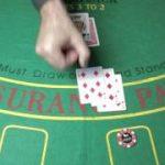 777 Blackjack Triple 7's by Microgaming