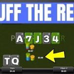 How to Bluff the Regs (Advanced Poker Strategy)