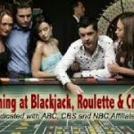 Winning at Blackjack Roulette and Craps