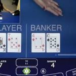 Online Baccarat Strategy – Baccarat Single Duo System
