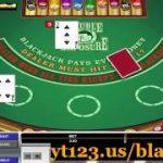 Online Blackjack Strategy Trainer