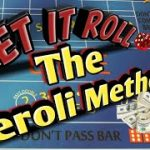 Craps Betting Strategy – The Paroli Betting Method! – Beginners Intermediate or Advanced Players