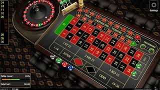 How To Win Roulette Hedge Bets Roulette Winning System Roulette Winning Strategy
