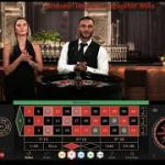 From 10€ to 1200€ at NetEnt RAPID LIVE ROULETTE w Croupier