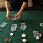 Tips for Playing Texas Holdem Hands : How to Deal Texas Holdem