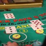 Blackjack Dealer Tips