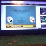 Baccarat partner betting strategy demo 8-9