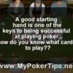 Hold em poker onlne. Play hold em online. Free tips.