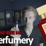 OilPerfumery.com: Baccarat Rouge 540