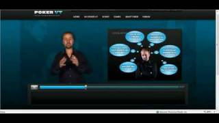 Daniel Negreanu Poker Tips 22 of 25 – When in Doubt Trust Your First Instinct