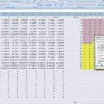 Blackjack Basic Strategy for Infinite Decks