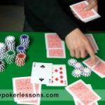 Live Demo of a Texas Holdem Poker Game