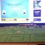 Baccarat partner betting strategy demo 4