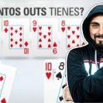Calcula tu probabilidad de ganar (Outs y Odds) | Consejos para ganar en el poker #3