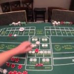 How to Play Craps and Win Part 10: Iron Cross Strategy!