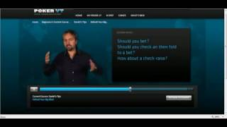 Defend Your Big Blind – Poker Tips by Daniel Negreanu