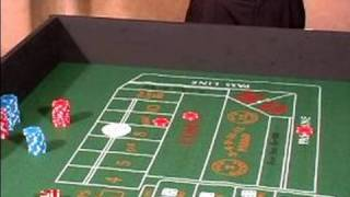 How to Play Craps : How to Place Come Bets in Craps