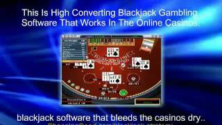 Blackjack Strategy | Blackjack System | Online Blackjack Sof