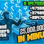 *NEW* UNLIMITED CHIPS GLITCH! WIN BLACKJACK EVERY TIME (GTA 5 MONEY GLITCH)