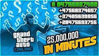 *NEW* UNLIMITED CHIPS GLITCH! WIN BLACKJACK EVERY TIME (GTA 5 MONEY GLITCH)