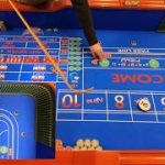 CRAPS BETTING STRATEGY FIELD MARTINGALE