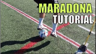 LEARN FROM A PRO | Maradona / Roulette | Tutorial