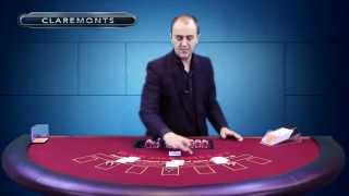 How to Play Blackjack – The Dream Hand & The Easy Hand