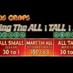 Bonus Craps ATS Strategy and Betting video