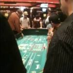 Best Craps Roll…Of All Time