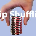 Learn How to Shuffle Poker Chips in 3hrs 30mins | Because It's Hard
