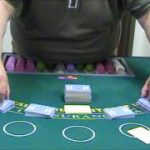 Hollywood Blackjack Shuffle