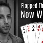 Poker Strategy: What to Do When You FLOP the NUTS?