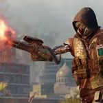 Call of Duty®: Black Ops III – Introducing Contracts and Blackjack