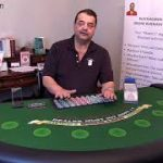 Blackjack Tips #18 – Don't play at an unbeatable table.