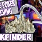 Texas Holdem Poker Strategy Lessons – Leakfinder – $4NL 6 Max Cash Game Microstakes Hold em