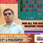 7 USD ROULETTE STRATEGY