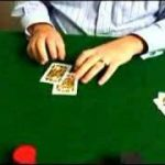 Texas Holdem: Poker Tournament Strategy : Tips for Playing Ace, King Hand Poker Strategy in Texas Holdem