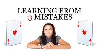 How to beat 2NL Zoom Poker – Learning From 3 Mistakes