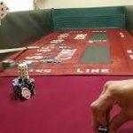 Craps Strategy | Variation | Grip Dice Control Throw