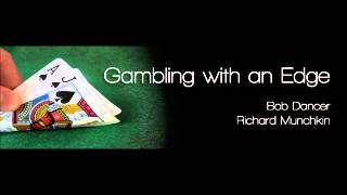 Gambling With an Edge – guest Andy Bloch poker pro and MIT blackjack team member