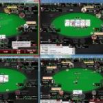 Poker Strategy for Multitable Sit'n'Go Tournaments – Ghaleon's Poker Night Part 1.