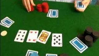 How to Play Casino Poker Games : Tips for Dealing Omaha Holdem Poker