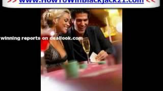 Blackjack Tips & Tricks – How To Win at Blackjack Casino Games