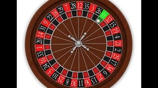 Best Roulette Strategy – Part 2