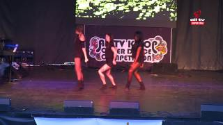 ALLTV Kpop CDC – Baccarat