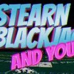 Stearn  Betting Strategy vs Blackjack