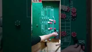 Craps winning strategy anyone can use