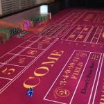 Craps Betting Strategy $1000.00 buy in (Day 2)